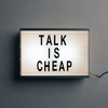 Chet Faker - Talk Is Cheap - Single