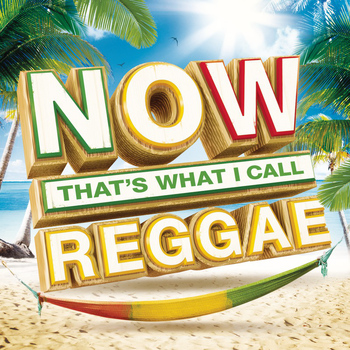 Various - Now That's What I Call Reggae