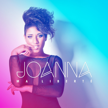 Joanna - Ma liberté - Single