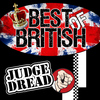 Judge Dread - Best of British: Judge Dread