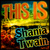 - This Is Shania Twain