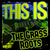 - This Is the Grass Roots