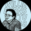 Willie Burns - Woo Right! EP