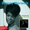 Dionne Warwick - Presenting (Original Album Plus Bonus Tracks)