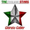 Giorgio Gaber - The Italian Stars: Giorgio Gaber