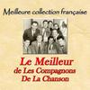 Les Compagnons De La Chanson - Meilleure collection française: le meilleur de Les Compagnons De La Chanson