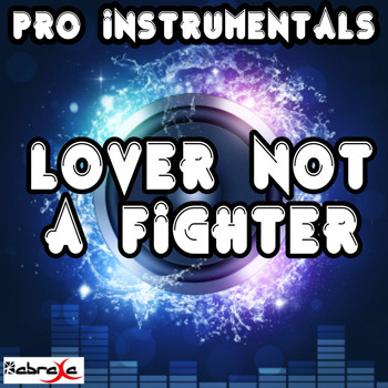 Pro Instrumentals - Lover Not a Fighter (In the Style of Tinie Tempah) [Instrumental]