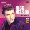 Rick Nelson - Rick Is 21 + More Songs by Ricky (Bonus Track Version)