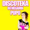 Pupo - Discoteka 80 Megamix