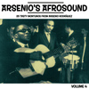 Arsenio Rodriguez - Arsenio's Afrosound Vol. 4