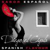 Diego el Cigala - Sabor Español - Spanish Flavour - Diego el Cigala