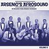 Arsenio Rodriguez - Arsenio's Afrosound Vol. 6