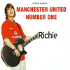 Richie - Manchester United No 1