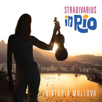 Viktoria Mullova - Stradivarius in Rio
