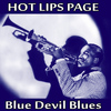 Hot Lips Page - Blue Devil Blues