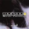 Moreno - Micione