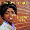 Baby Washington - Breakfast in Bed