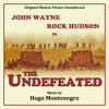 Hugo Montenegro - The Undefeated (Original Motion Picture Soundtrack)