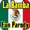 Abe's Funny Ringtones - La Bamba Fun Parody