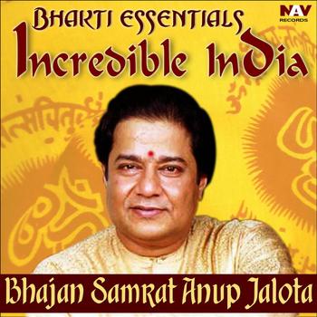 Bhakti Essentials From Incredibl Anup Jalota High