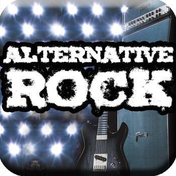 Abe's Funny Ringtones - Fun Alternative Radio Rock Tune