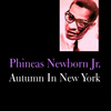 Phineas Newborn Jr. - Autumn in New York