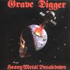 Grave Digger - Heavy Metal Breakdown & Rare Tracks