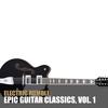 Various Artists - Electric Rumble: Epic Guitar Classics, Vol. 1