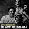 The Clancy Brothers - We're Listening to the Clancy Brothers, Vol. 2