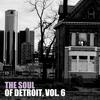 Various Artists - The Soul of Detroit, Vol. 6