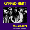 Canned Heat - Canned Heat in Concert