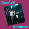 Level 42 - Level 42 in Concert