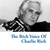 - The Rich Voice of Charlie Rich