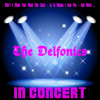 The Delfonics - The Delfonics in Concert