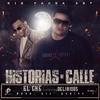Delirious - Historias De Calle (feat. Delirious)