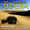 Mr. Ambient Donovan - 1000 y 1 Noche en Arabia. Música House Con Sonidos Tradicionales Árabes