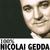 - 100% Nicolai Gedda