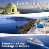 Mr. Ambient Donovan - Greek Island Cruise. Souvenir of My Holidays in Greece