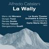 Mario Del Monaco - Alfredo Catalani : La Wally (1953)