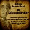 """Joan Sutherland - Wolfgang Amadeus Mozart: Der Schauspieldirektor """"The Impresario"""" (1957)"""
