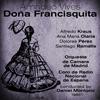 Alfredo Kraus - Amadeo Vives: Doña Francisquita [Zarzuela] (1960)
