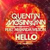 Quentin Mosimann - Hello (feat. Amanda Wilson) [Remixes]