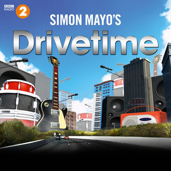 Various Artists - Simon Mayo's Drivetime