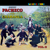 Johnny Pacheco - Pacheco y Su Charanga Vol. 2 (Bonus Track Version)