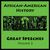 - African American History - Great Speeches Volume 2