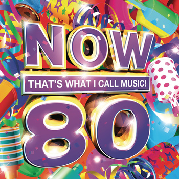 Various - Now That's What I Call Music! 80