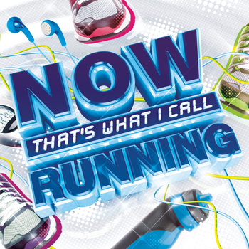 Various - Now That's What I Call Running