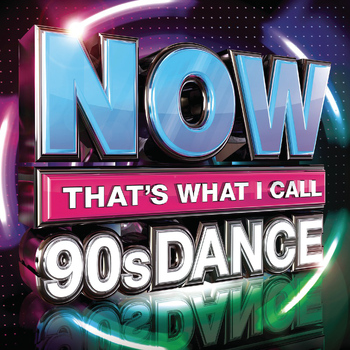 Various - Now That's What I Call 90s Dance