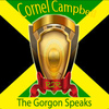 Cornel Campbell - The Gorgon Speaks