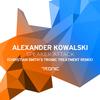 Alexander Kowalski - Speaker Attack (Christian Smith Remix)